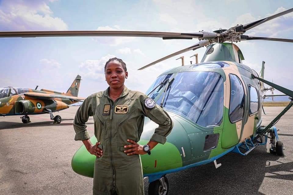 Forum (Nigerian Air Force) —