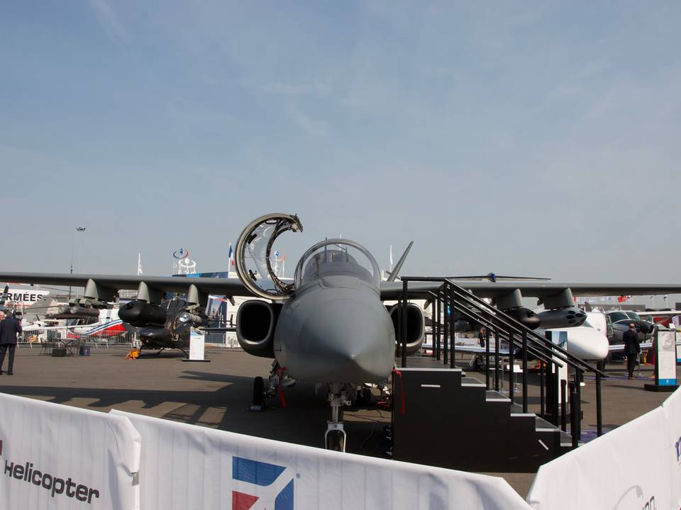 Bourget 2017 1 : Bourget-2017-06-21_ - 40