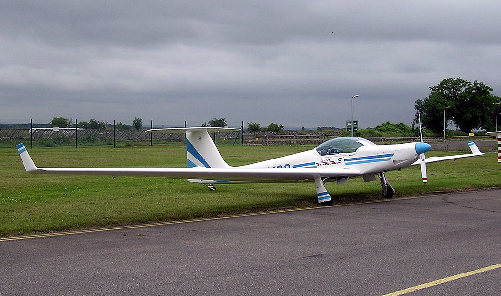 Aeromot AMT-200 Super Ximango civil
