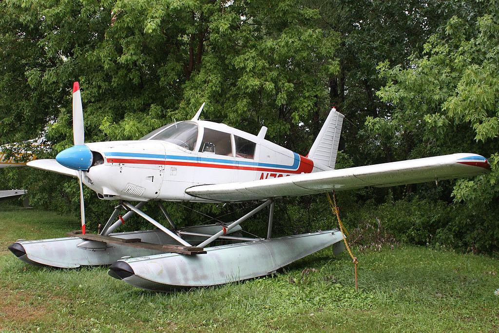 Aviationsmilitaires Net Piper Pa 28 Cherokee