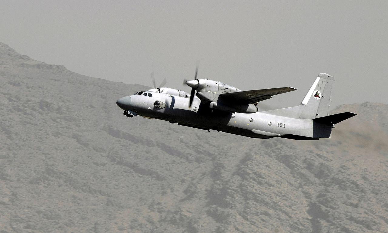 Aviationsmilitaires Net Antonov An 32 Otan Cline