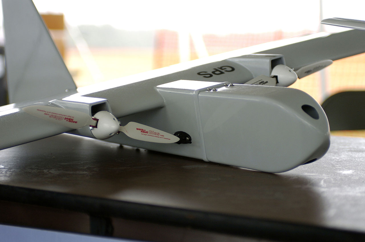 Aerovironment RQ-14 Dragon Eye