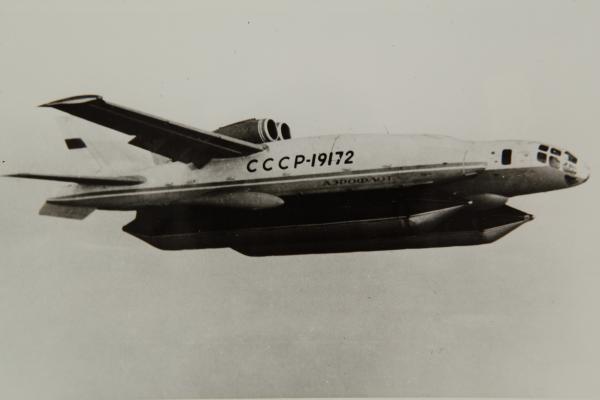 Model Lit 2014 : Aviationsmilitaires — beriev vva otan tag a