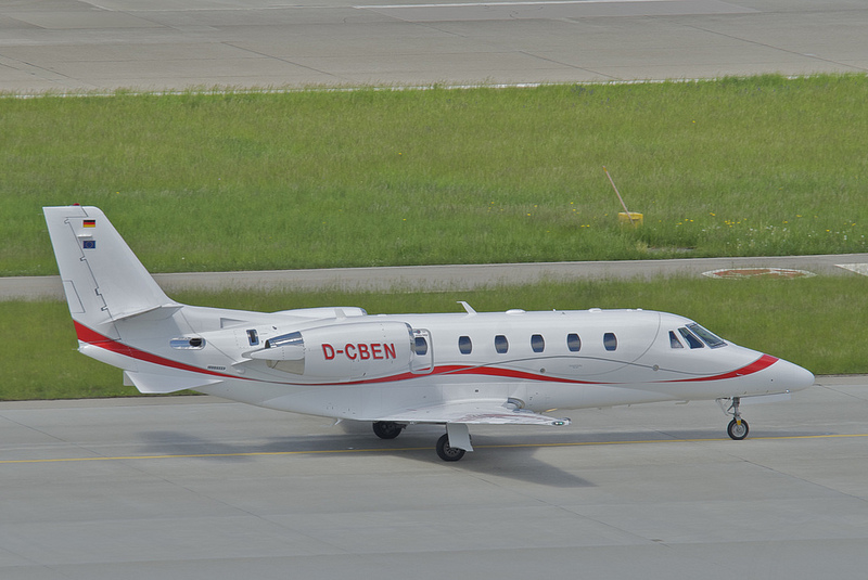 Cessna 560 Citation V (Ultra) civil