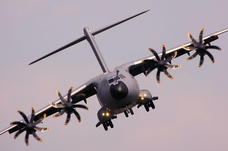 C 130 Military Transport Aircraft AviationsMilitaires.ne...