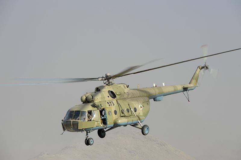 bosnie-herzegovine 800px-Afghan_National_Army_Air_Corps_Mi-17_helicopter_