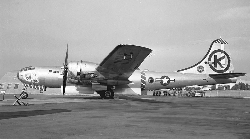 Boeing B-29 Superfortress (KB-29M) de l'USAF