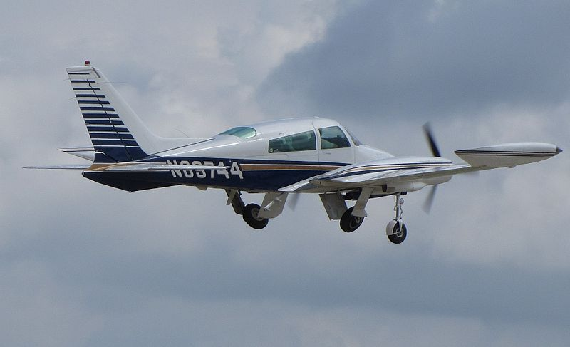 Cessna 310Q civil
