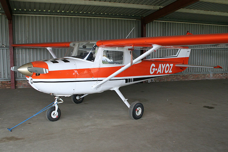 Cessna 150 (FA150L) civil