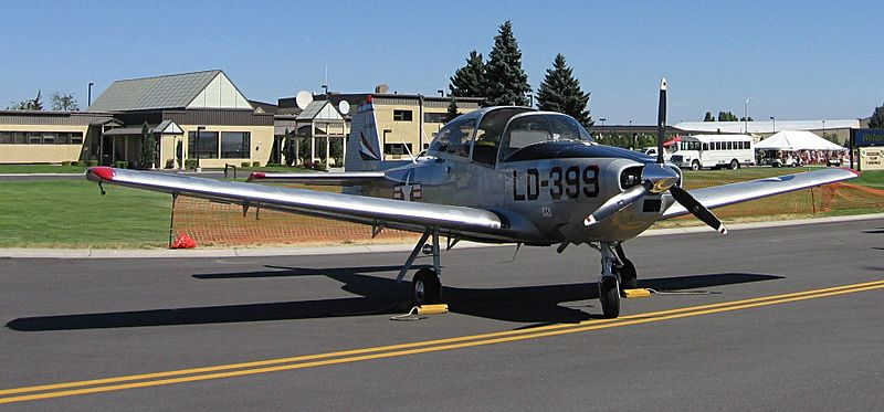 North American Navion A