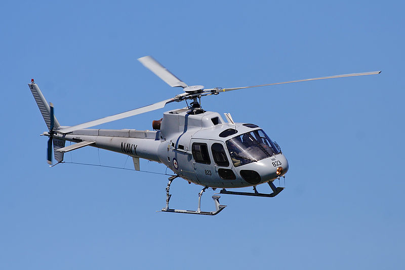 aviationsmilitaires net a 233 rospatiale as350 201 cureuil
