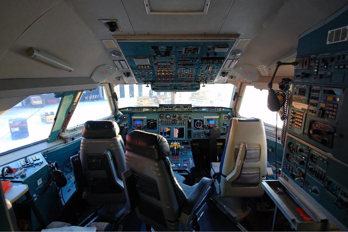 Aviationsmilitaires Net Iliouchine Il 96 300