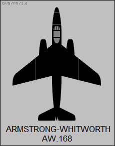 Armstrong-Whitworth AW.168