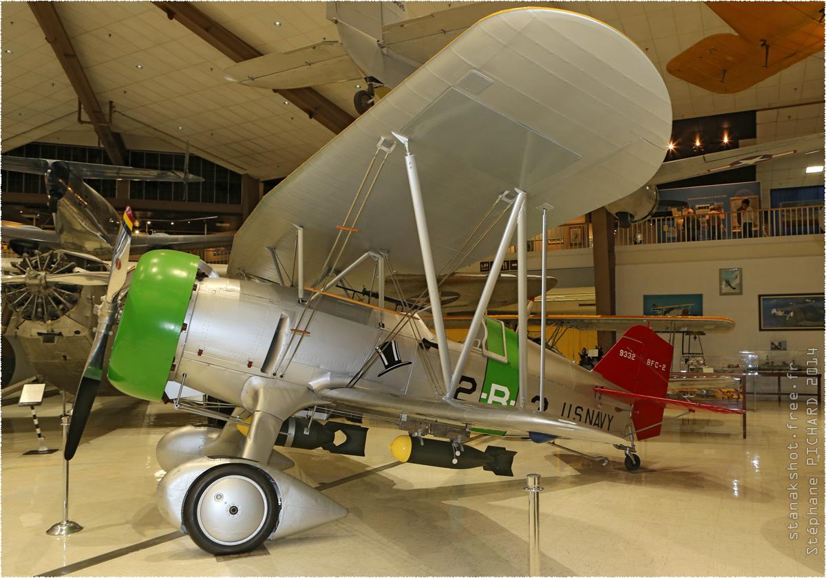 Curtiss F11C Goshawk