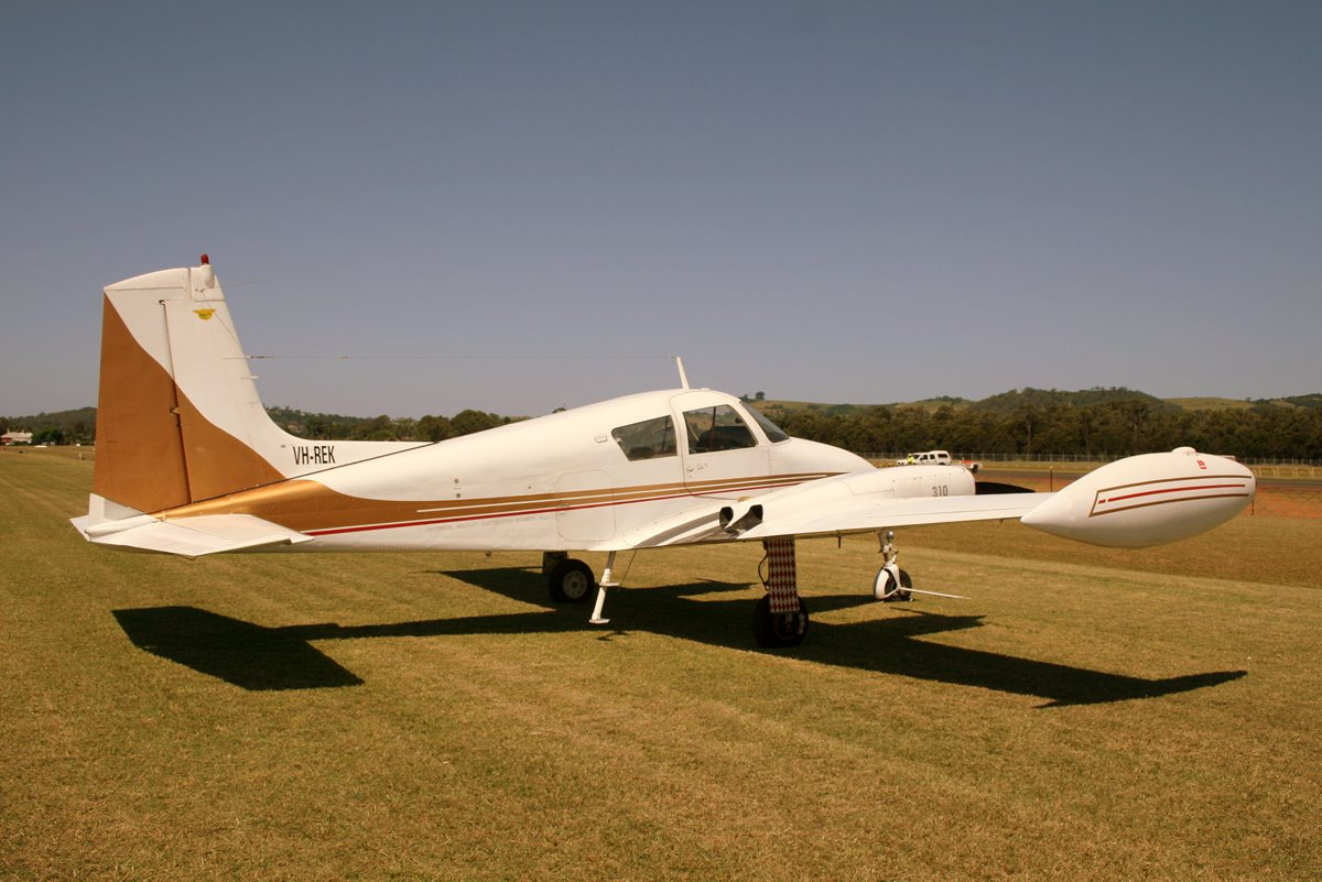 Cessna 310B civil