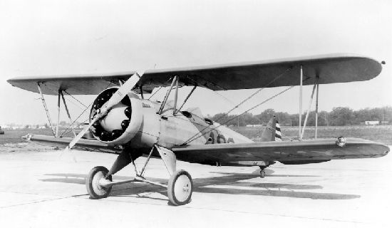 Consolidated PT-11 (BT-6)