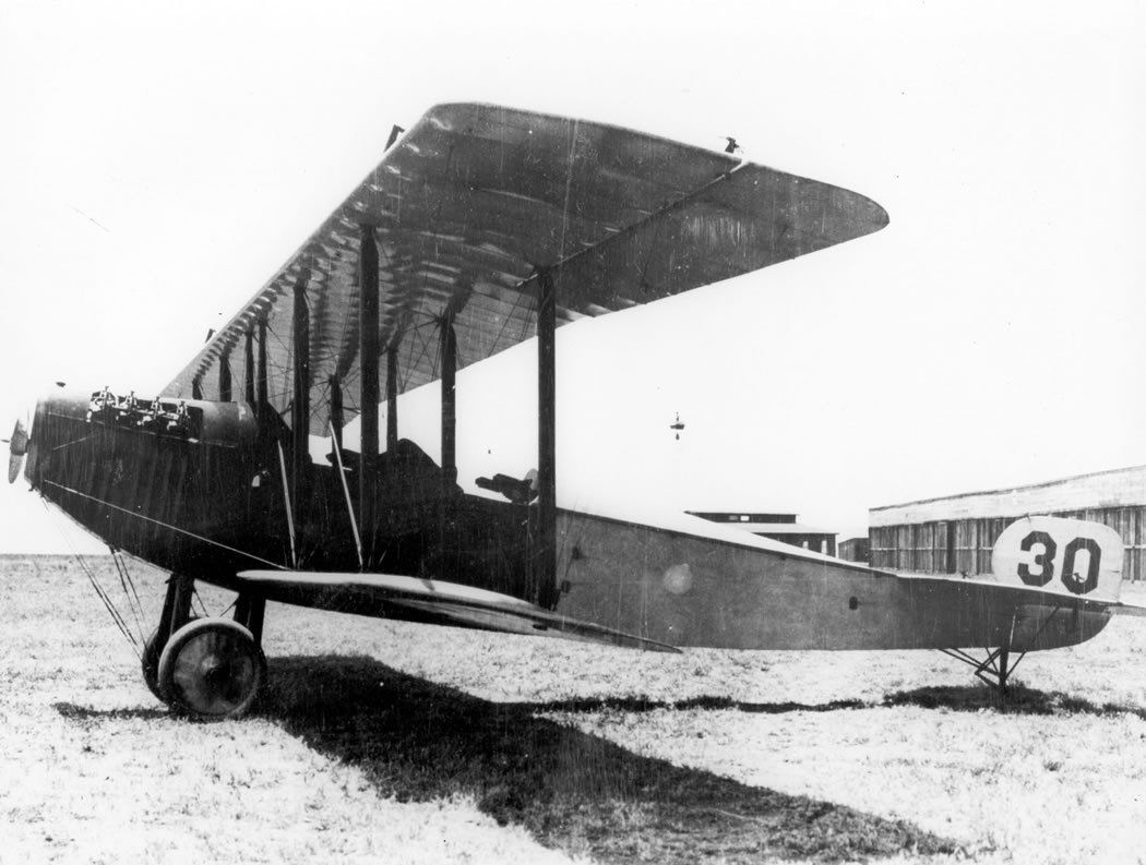 Curtiss Model J