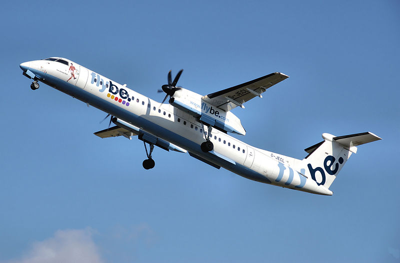 De Havilland Canada DHC-8-400 civil