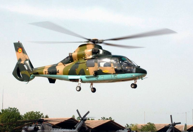 Eurocopter_Dauphin_Malinese_Air_Force.jp