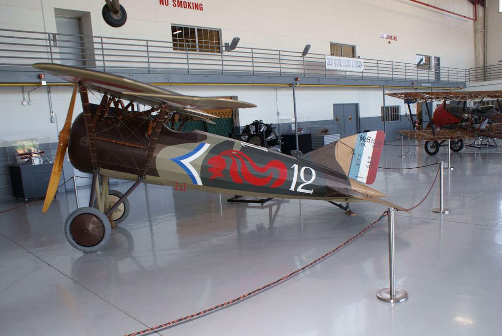 Amazon.com: Special Hobby WWI Morane Saulnier Type-N ...