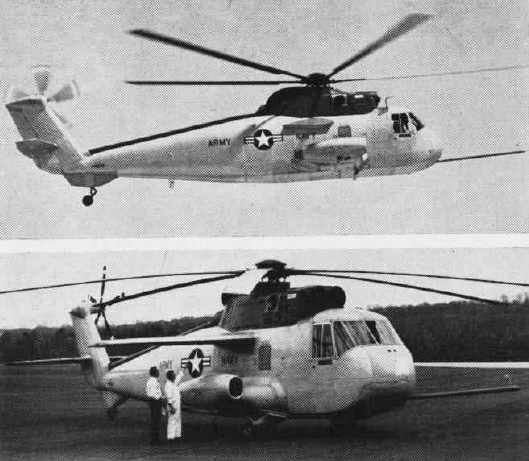 Sikorsky NH-3A Sea King de l'US Navy