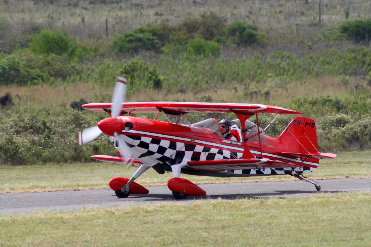 Pitts Special S-1-11B