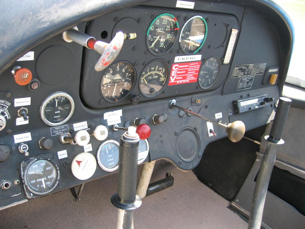 Rallye 880