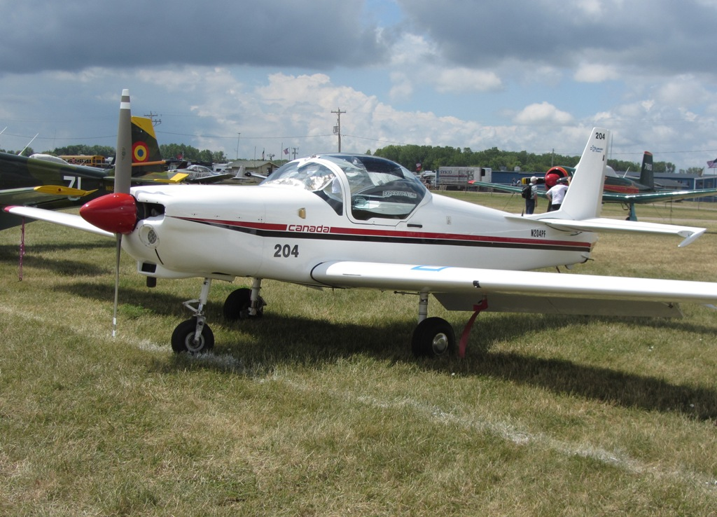 Slingsby T67C Firefly