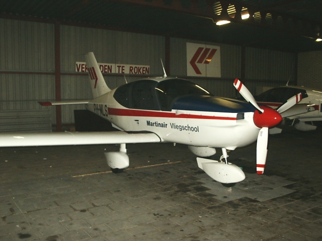 Socata TB-10 Tobago GT civil