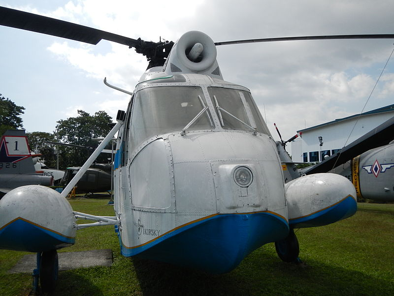 Sikorsky H-52 Seaguard philippin