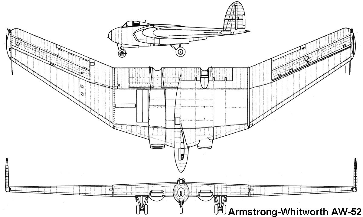Armstrong-Whithworth AW.52