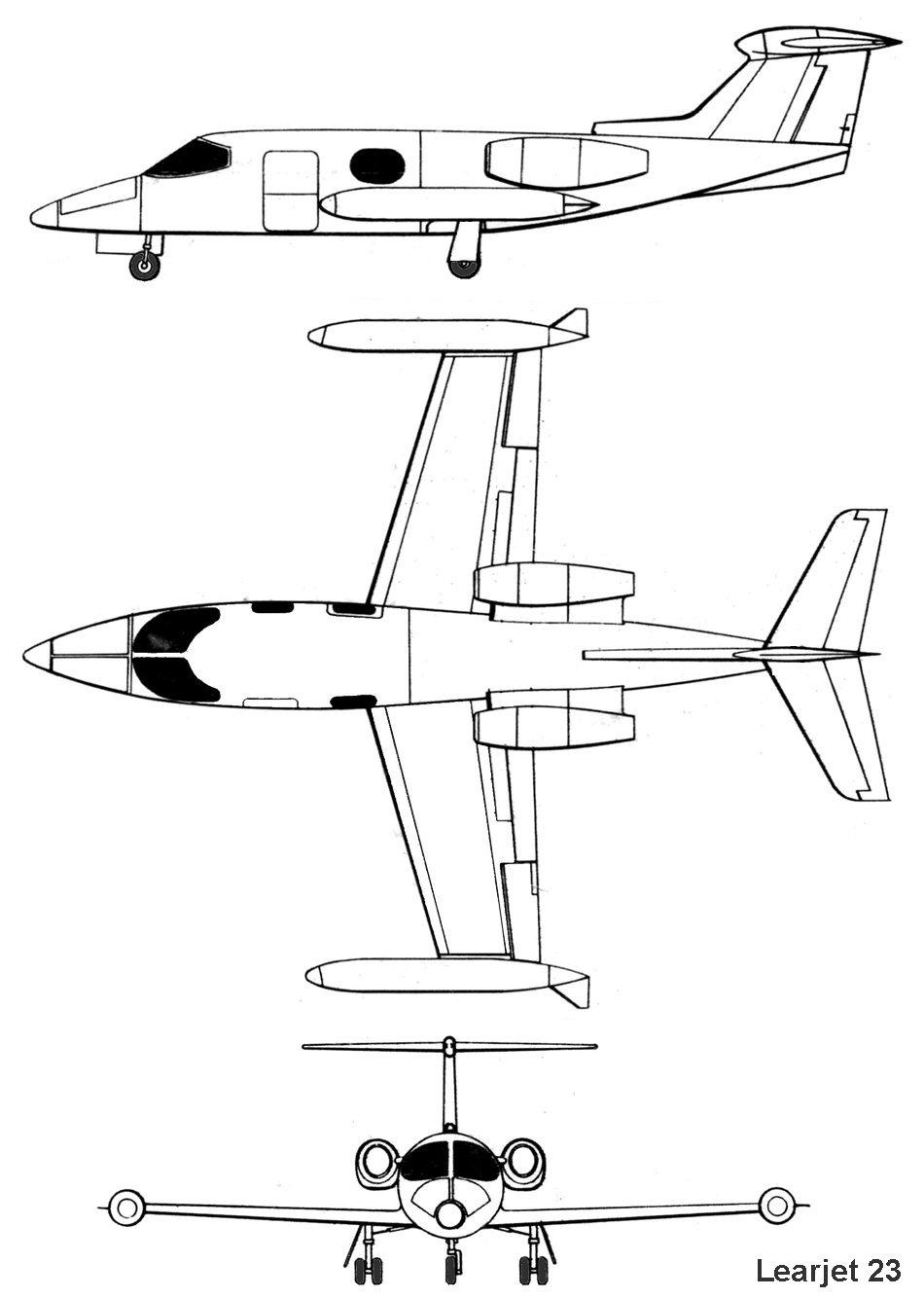 aviationsmilitaires net  u2014 learjet 25