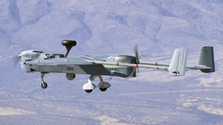 IAI RQ-5 Hunter de l'US Army
