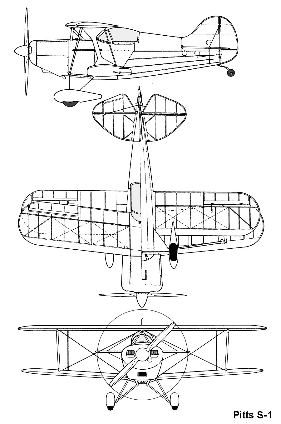 Pitts Special S-1