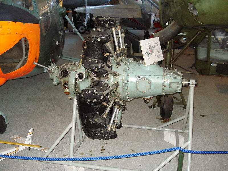 Moteur Ivchenko-Progress AI-26V