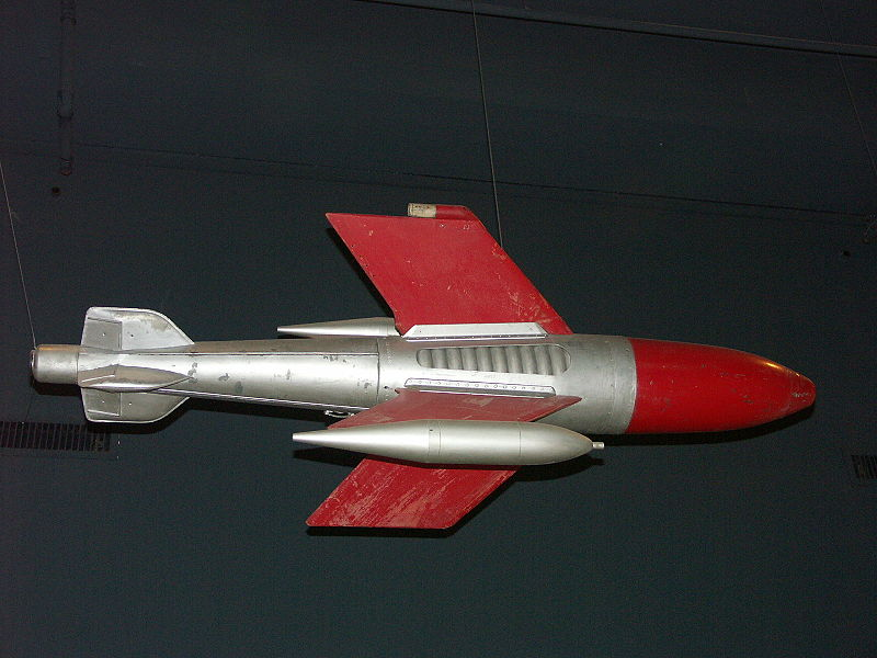Missile X-4